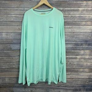 Patagonia Long Sleeve T-shirt